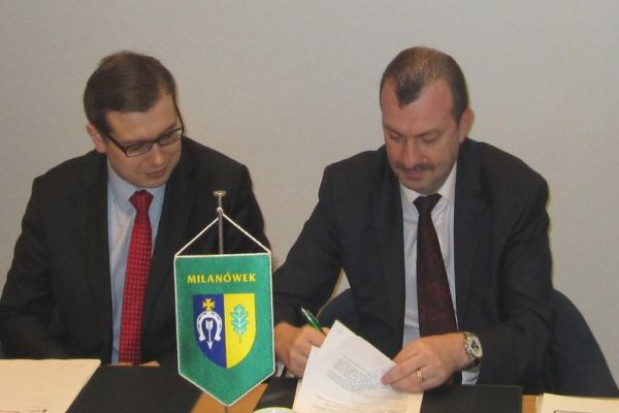 E-usługi dla mieszkańców Milanówka