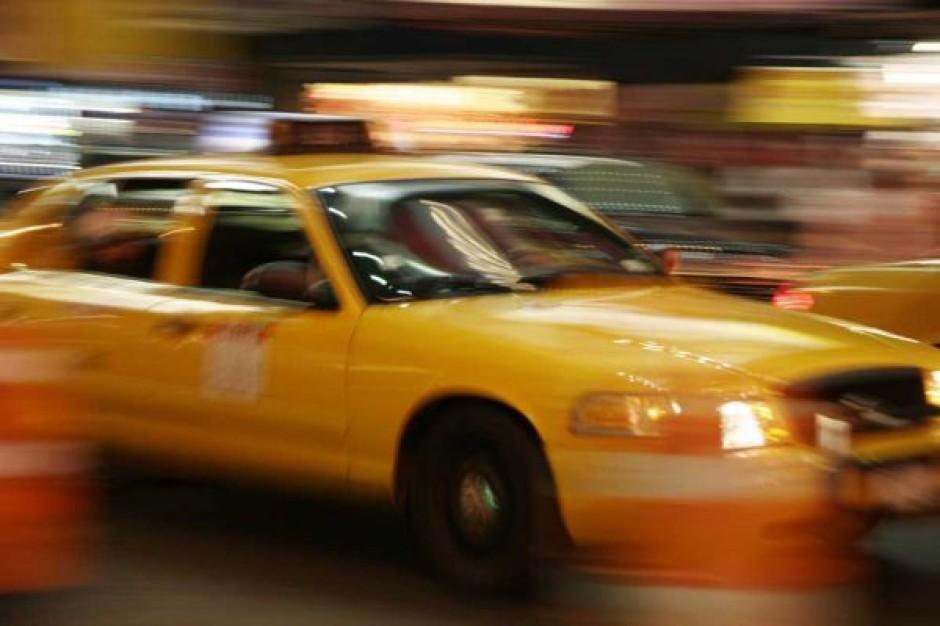 Wrocław walczy o jednakowe taksówki