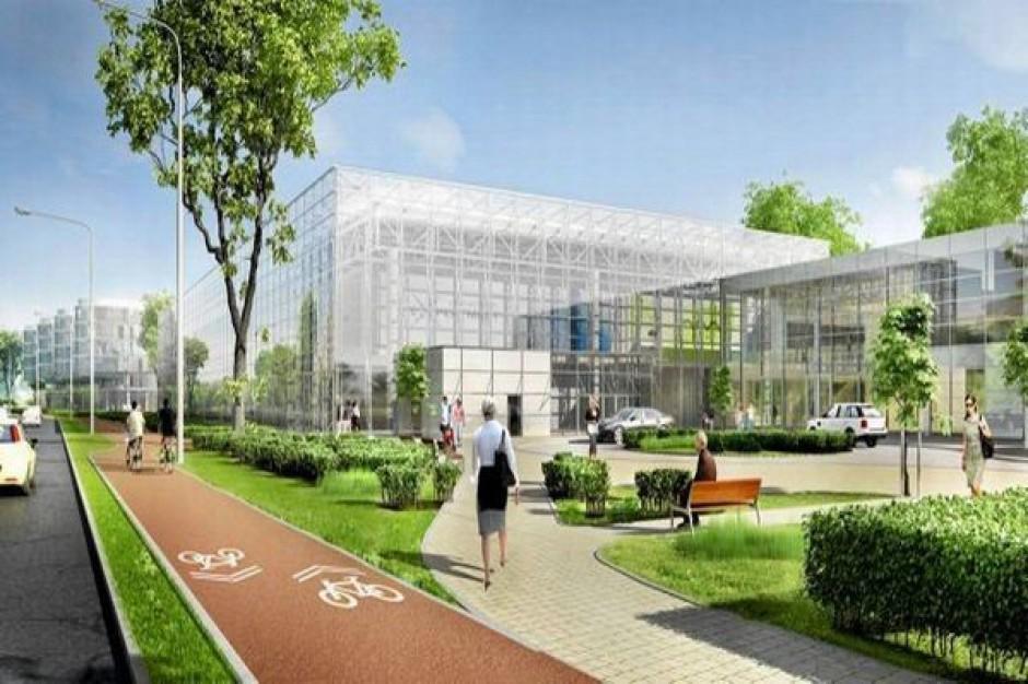 Rozbudowa centrum nauki