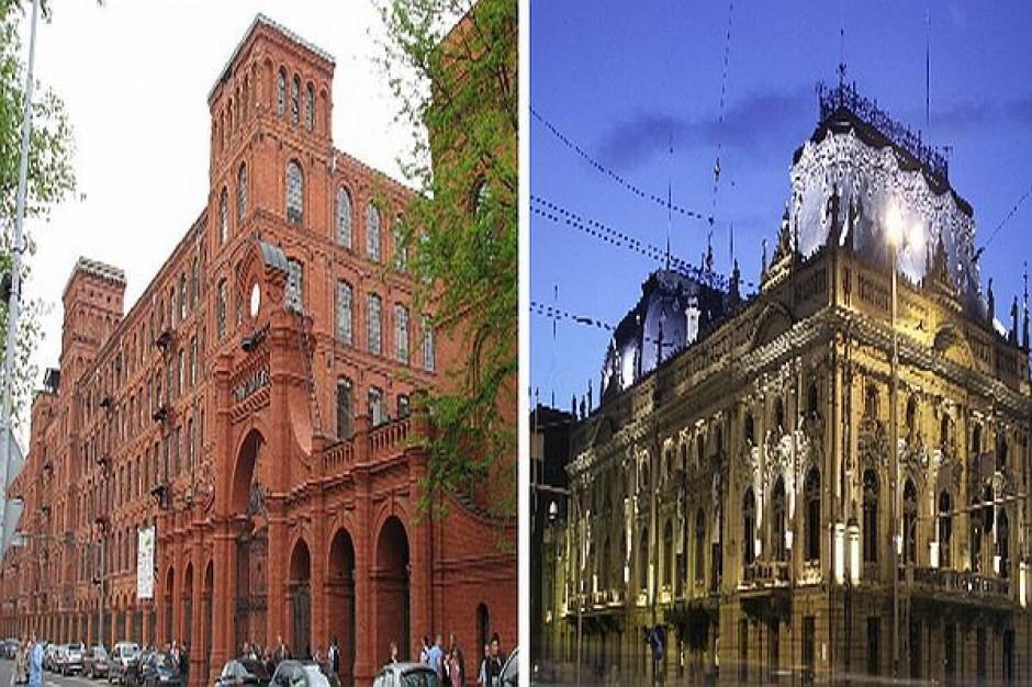 Jak wypromuje się Łódź