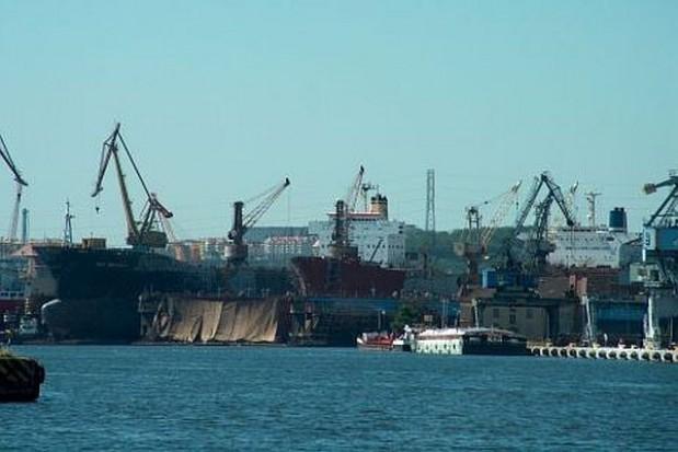 Bezpieczny rozwój portu