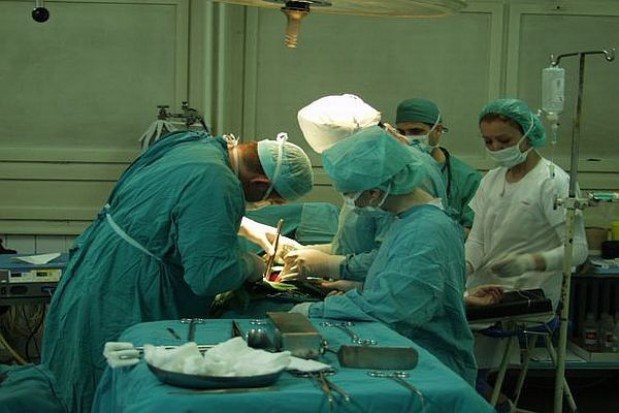 Miasto na ratunek szpitalowi