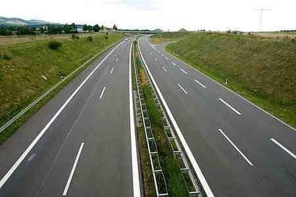 Od marca droższa autostrada