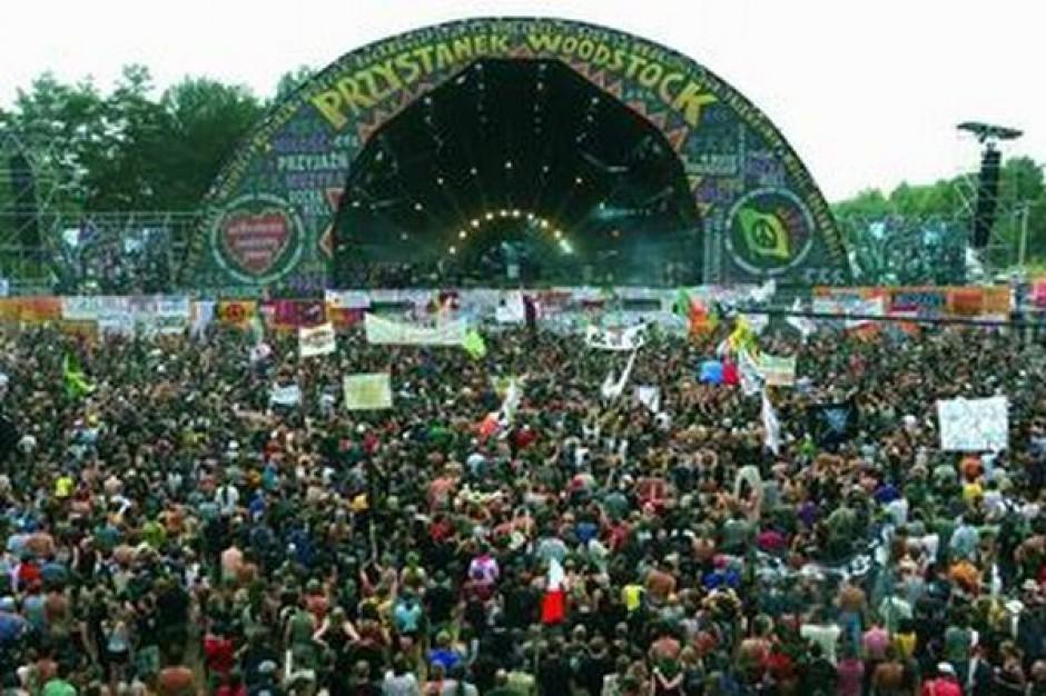 Lubuskie już szykuje się na Woodstock
