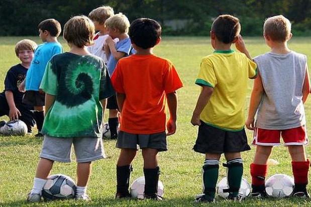 Pieniędze dla młodych sportowców