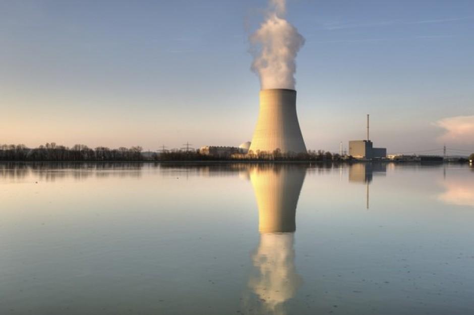 Nikt nie chce elektrowni obok siebie
