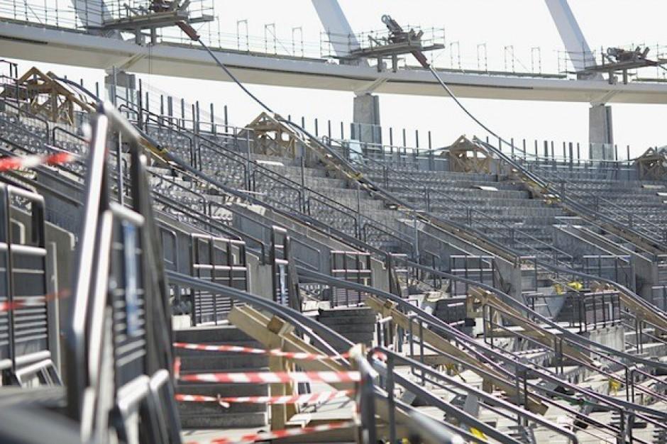 Co dalej ze Stadionem Śląskim?