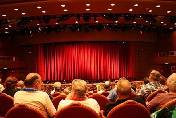 Lubelski teatr gotów do działania