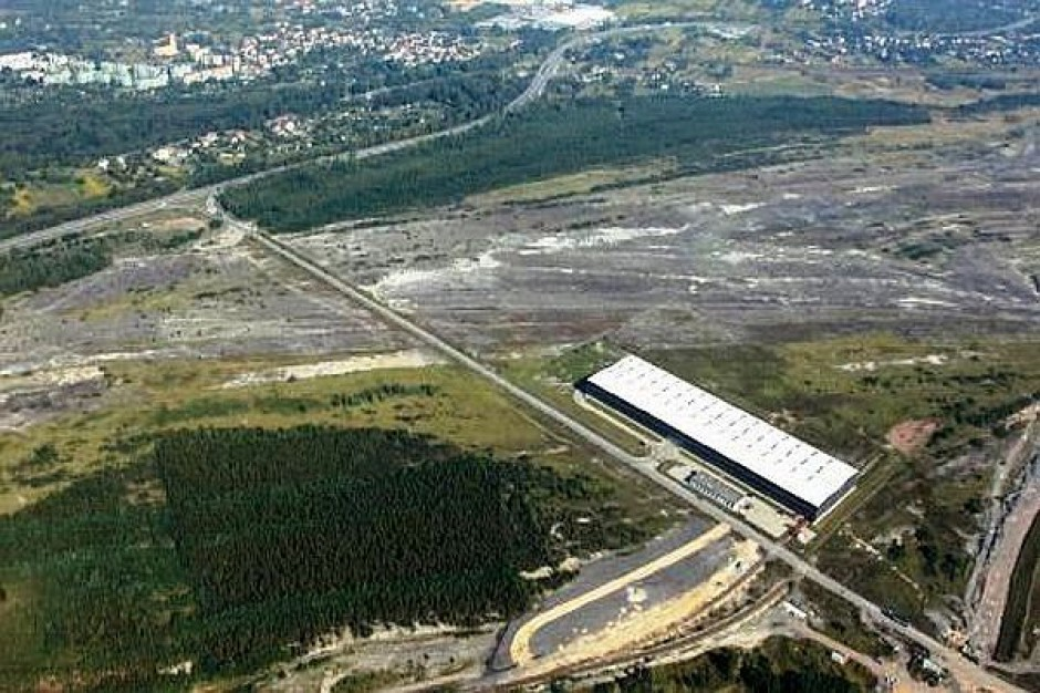 11 mln zł na uzbrojenie terenu