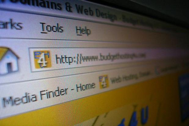 Gdzie jest obiecany internet?