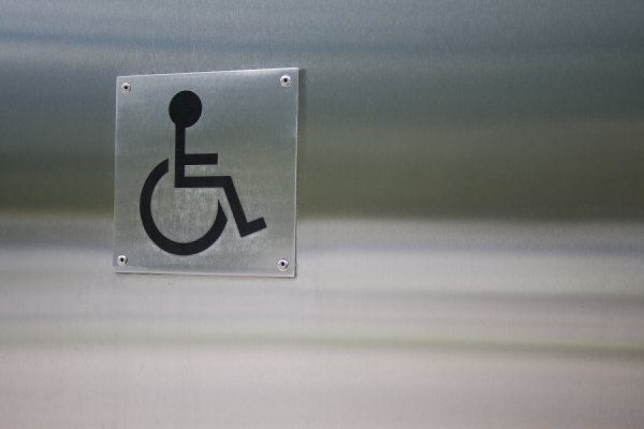 Promują niepełnosprawnych pracowników