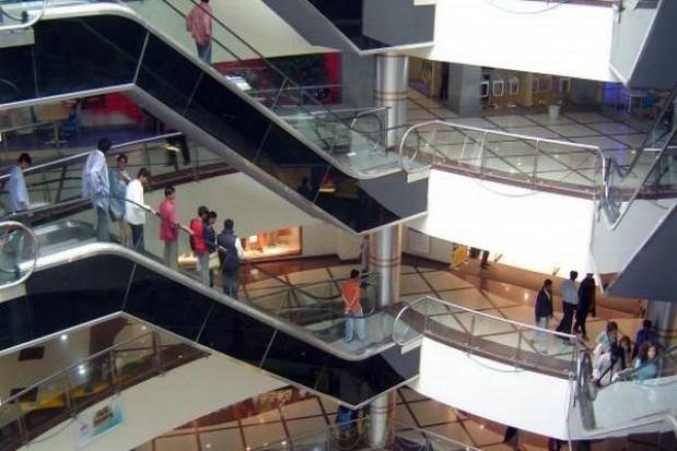 Chcą galerii handlowej w Ełku