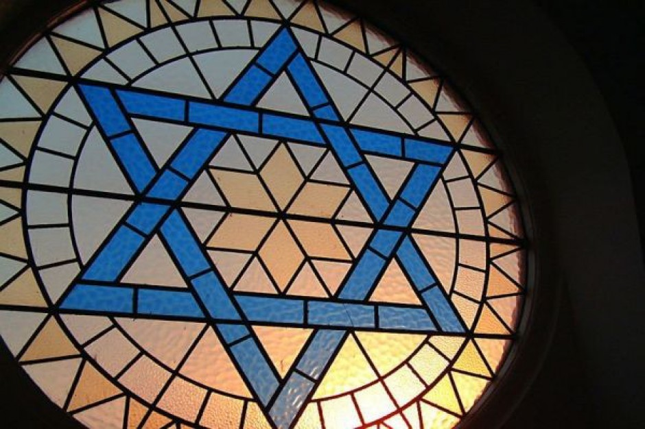 Nie chcą oddać synagogi