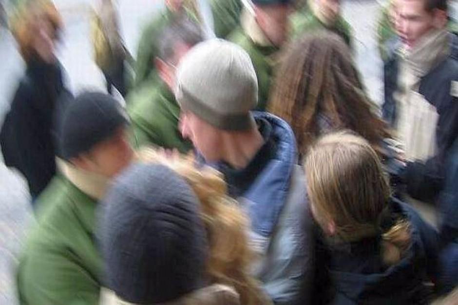 Obywatele idą na odsiecz sądom rejonowym