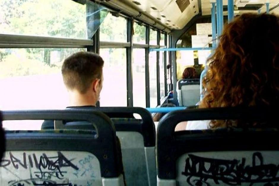 Autobusy w Kaliszu pojadą innaczej