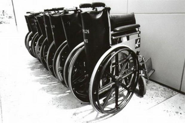 """""""Uzawodowić"""" pracę nad niepełnosprawnymi"""
