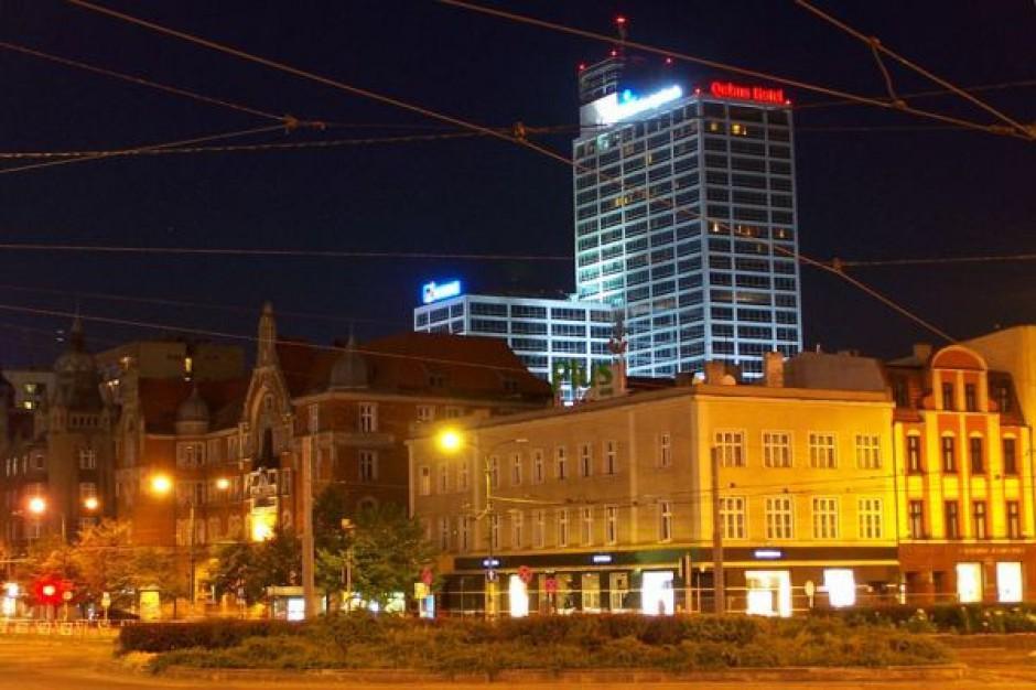 Rusza przebudowa katowickiego Rynku