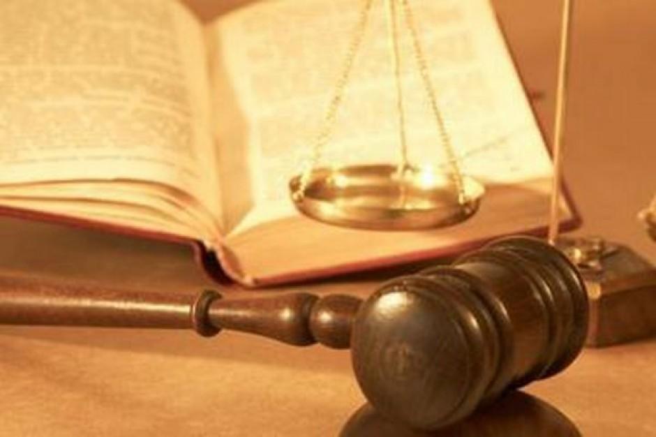 Gmina zapewni pomoc prawną najuboższym