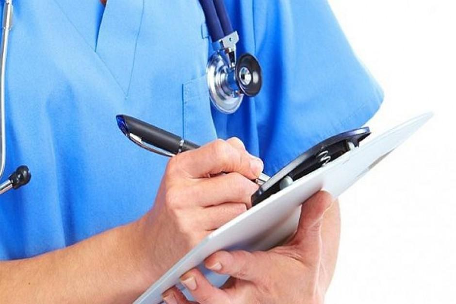 Lekarze pod elektronicznym nadzorem
