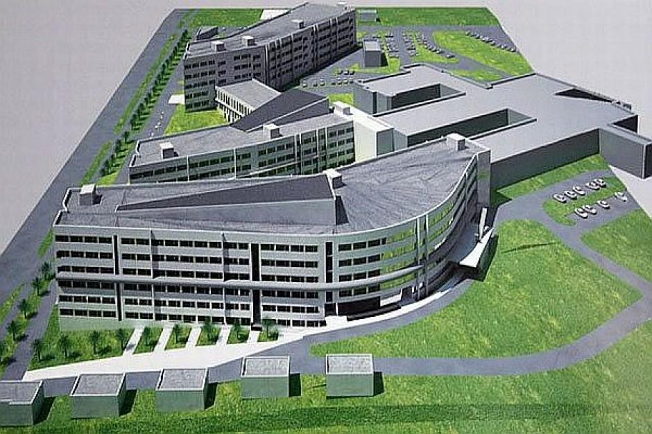 Kieleckie łączy szpitale