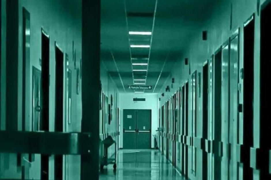 Radni przeciwni połączeniu szpitali