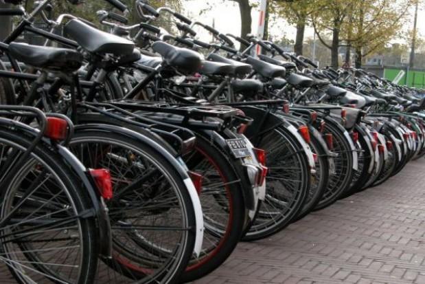 120 wypożyczalni rowerów w Warszawie