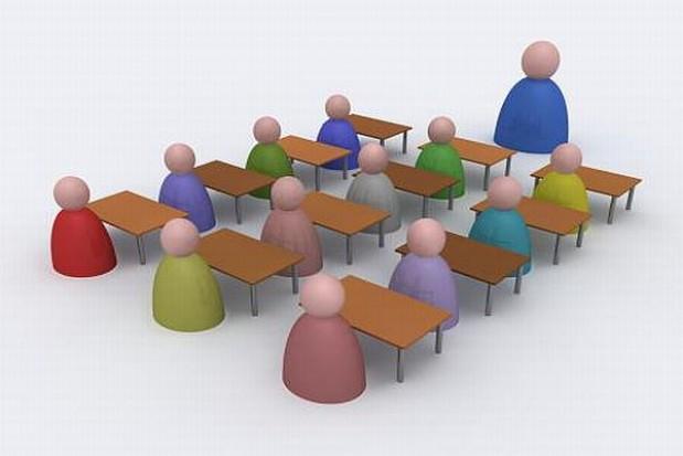 Biurokracja wygrywa z uczniem