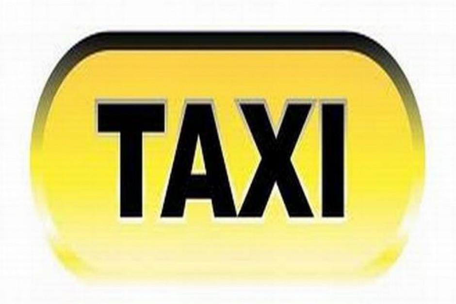 Nie będzie jednokolorowych taksówek