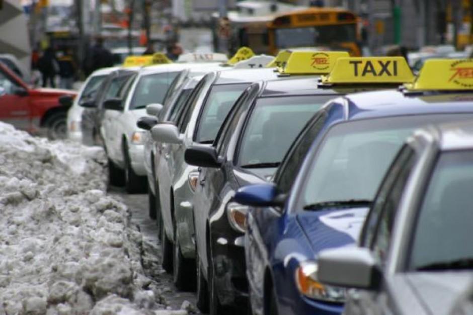 Przeszkolą taksówkarzy na Euro
