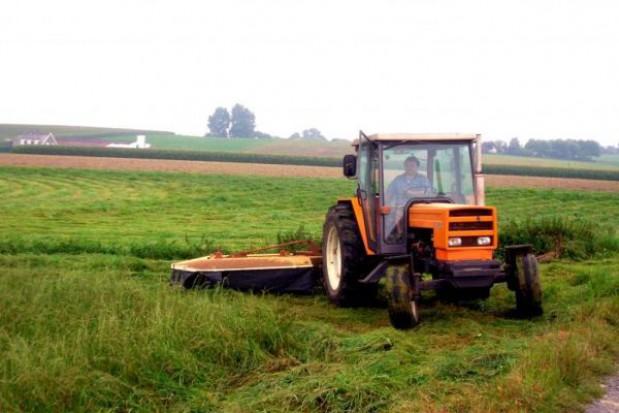 Lubuscy rolnicy stawiają na ekologię