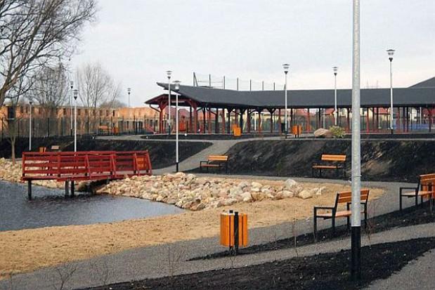 Mierzynianka – park rodzinny w Mierzynie