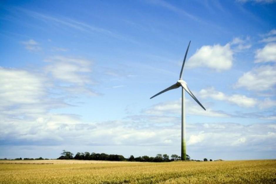 Konsultacje ws. farmy wiatrowej