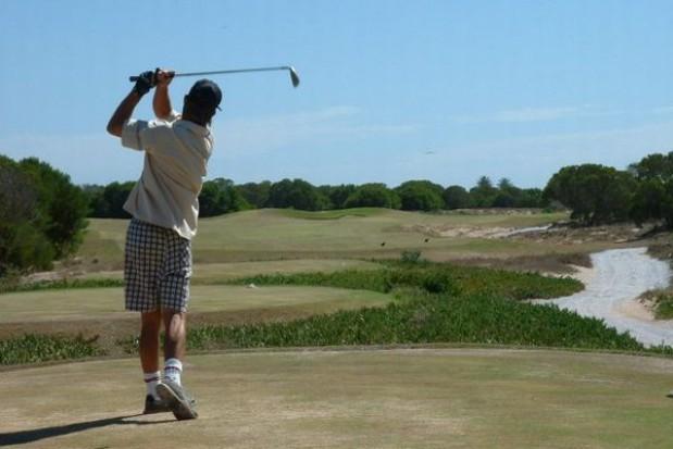Pole golfowe w Konstancinie?