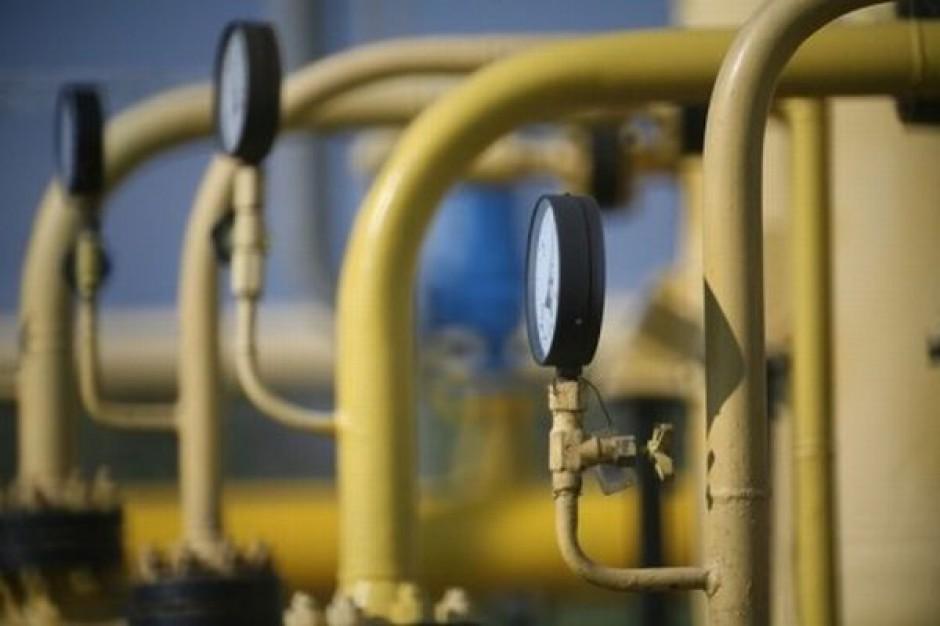 Szykują raport nt. wydobycia gazu łupkowego