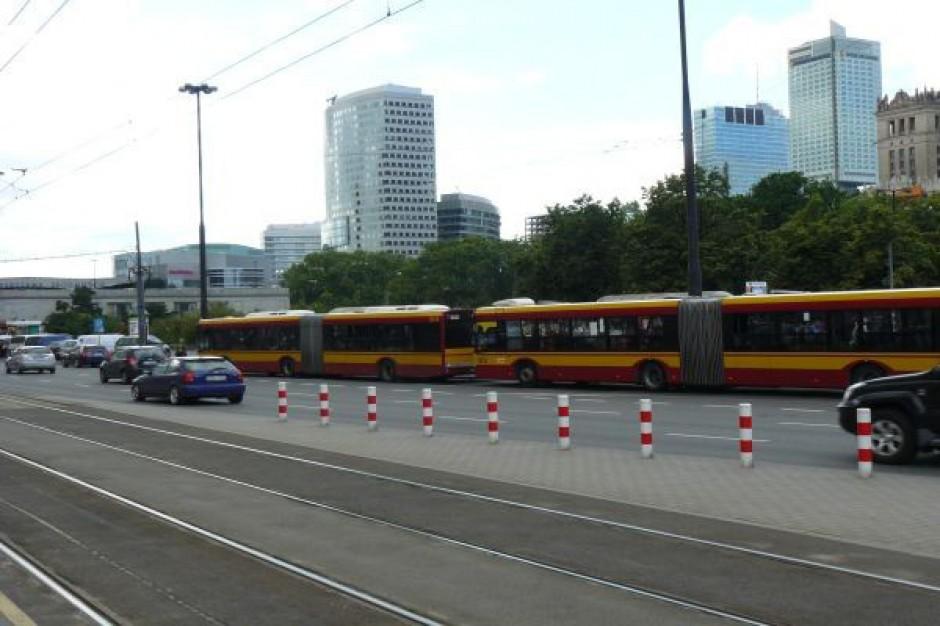 Autobusy ze Szwecji w Tychach