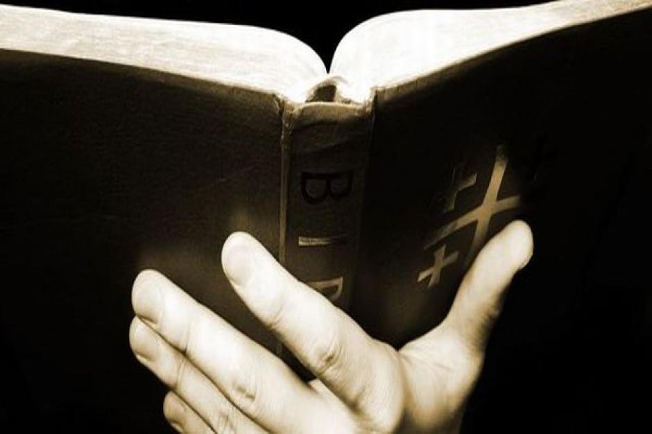 Nie będzie zmian ws. nauczania religii