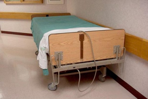 Nie widać końca strajku w lecznicy