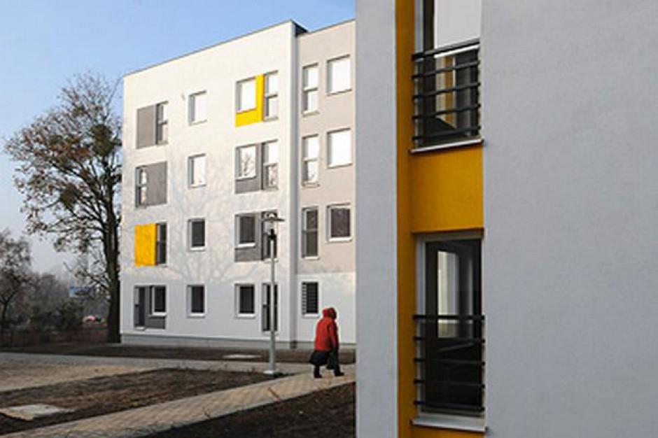 Ułatwiają zamianę mieszkań nie tylko gminnych