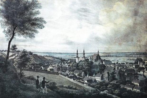 Wyklikaj zdjęcia dawnej Bydgoszczy