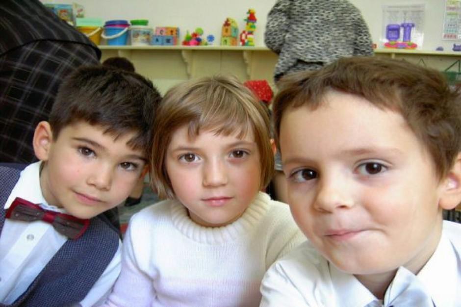 Ruszył nabór do olsztyńskich przedszkoli