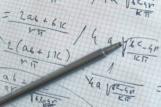 Zadanie matematyczne dla minister edukacji