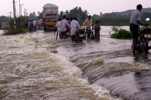 186 mln na odbudowę po powodzi w Małopolsce