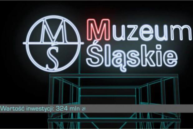 Zobacz jak będzie wyglądało Muzeum Śląskie
