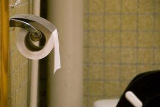 W 11 proc. szkół jest problem z higieną