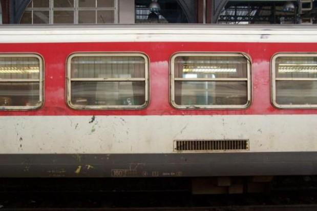 Rewitalizacja kolei dla bezpieczeństwa