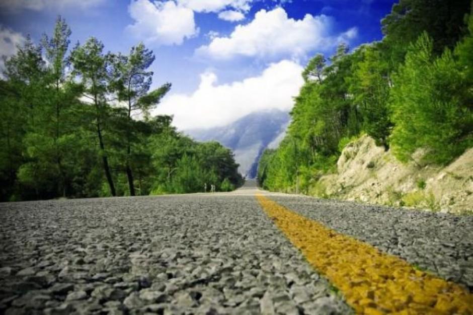 Autostrady z opóźnieniami