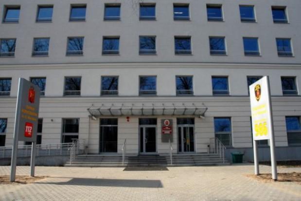 Centrum Bezpieczeństwa Warszawy gotowe