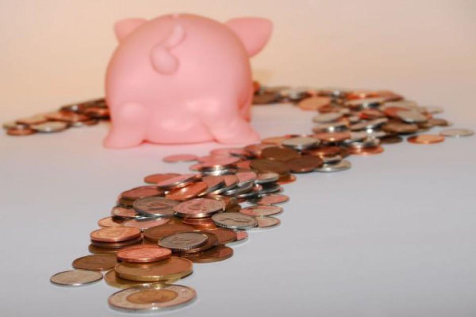 Deficyt jst nie powinien przekroczyć 10,5 mld