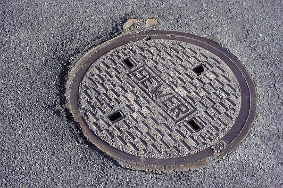 Unijne miliony na kanalizację