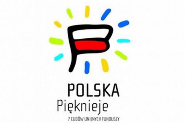 Polskie cuda dzięki unijnym pieniądzom